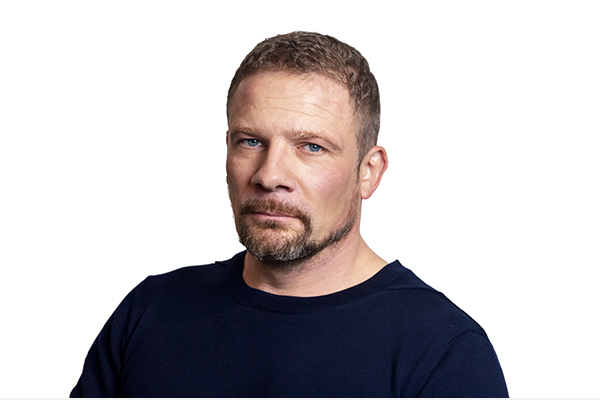 Gunnar Justinussen